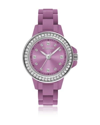 K&Bros Reloj 9571