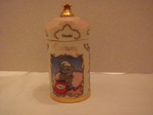 Vintage - DUMBO - Caraway JAR (approx. 4