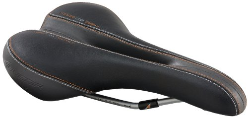 Avenir Men's 200 Series Hybrid Saddle (Black)