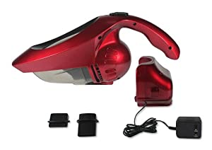 Turbo Tiger Cordless Hand Vacuum Rechargeable Hand Vac