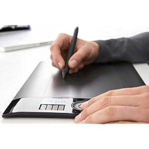 Wacom Intuos4 Pen Tablet