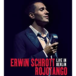 Live in Berlin [Blu-ray]