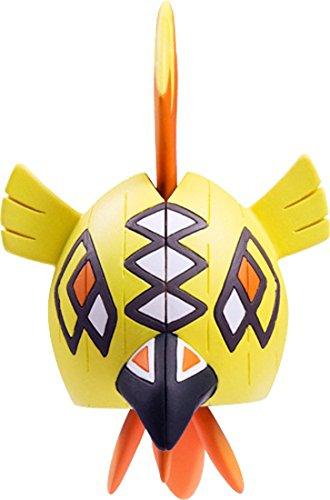 ポケットモンスター モンスターコレクション EX EHP_06 カプ・コケコ
