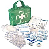 Steroplast First Aid Kit - 70-Piece
