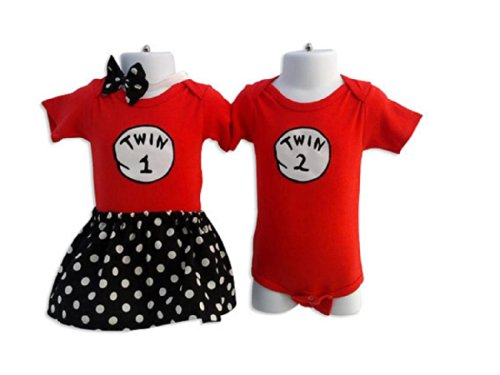 Baby Clothes For Twins
