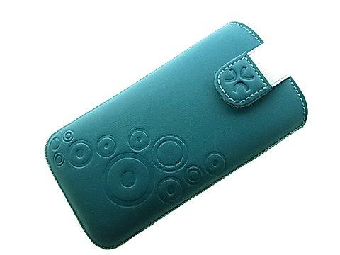Handytasche Smartphonetasche Tasche für NOKIA Asha 311, 3250, 3250 ExpressMusic, 5250, 5330 Mobile TV, 5610 XpressMusic, 6110 Navigator, 6210 Navigator, 6230, 6230i, 6555, 6650, 6710 Navigator, 7260, 7360, 8910, 8910i, C2-03, C2-05, C2-06, C5-03, C6-01, E65, N76, N81, N81 8GB, N86 8MP