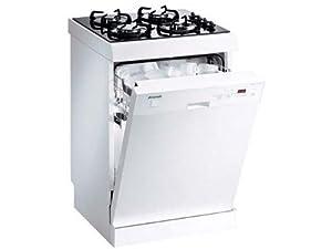 brandt dkh 810 comin 233 lave vaisselle et plaques de cuisson gaz pose libre 60 cm 12 couverts 47