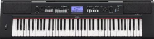 Yamaha Piaggero NPV60 Digital Portable Piano