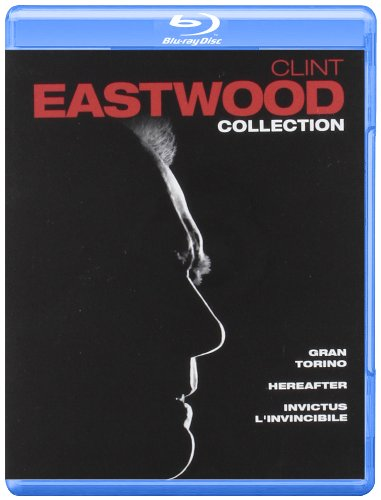 Clint Eastwood collection - Gran Torino + Invictus + Hereafter [Blu-ray] [IT Import]