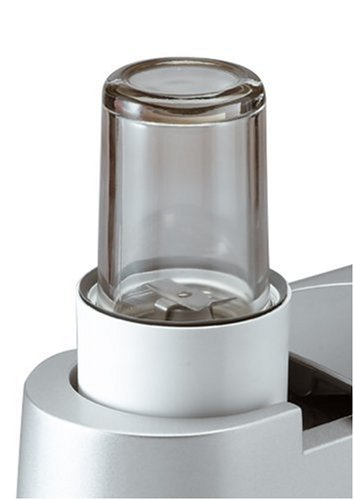 Kenwood Chef and Major AT320B  Mini Chopper/Mill Attachment with 3 Additional Glass Jars from Kenwood