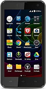 Micromax Bolt Q335 (Black)