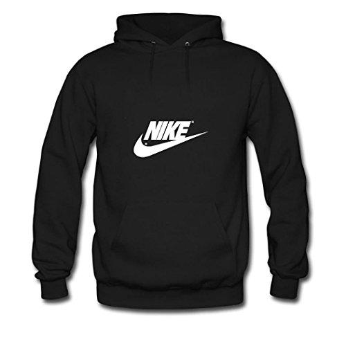 nike logo for girl's Printed Sweatshirt Pullover Hoodies