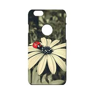 BLUEDIO Designer Printed Back case cover for Apple Iphone 6 (LOGO) - G7341