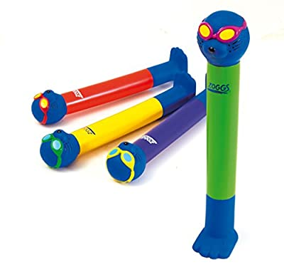 Zoggs Kids' Dive Sticks