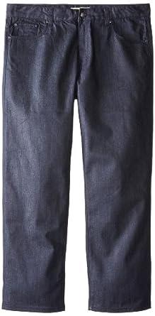 Ecko Unlimited Men's Big-Tall Core 72 Jean, Raw Blue, 44B