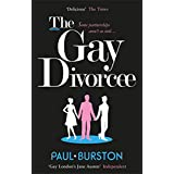 The Gay Divorceeby Paul Burston