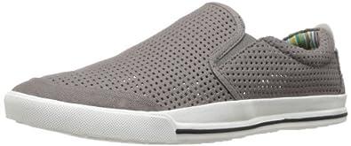 Madden Men's Omitt Fashion Sneaker,Grey,7.5 M US