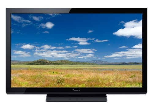 Panasonic TX-P50X60B 50-inch Freeview HD Ready Plasma TV