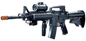 M83 Camo Airsoft Gun Auto Electric Machine Gun