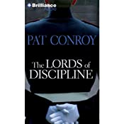 The Lords of Discipline | [Pat Conroy]