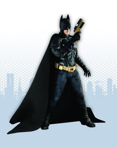 Hot Toys' The Dark Knight: 1:6 Scale Batman