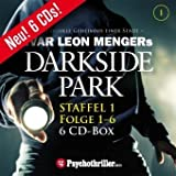 Darkside Park, Folge 1-6 (6 CDs): Staffel 1von &#34;Ivar Leon Menger&#34;