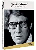 Yves Saint Laurent, tout terriblement