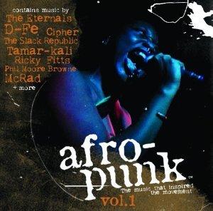 Afro Punk