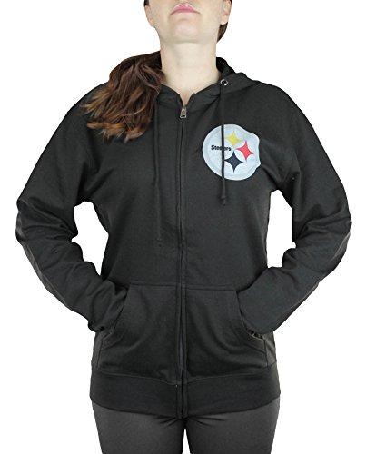 watch 2f184 92bad Pittsburgh Steelers NFL Womens