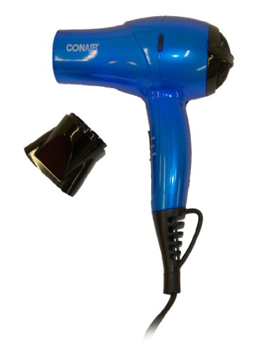 Conair You Style 1200 Watt Tourmaline Ceramic Mini Hair