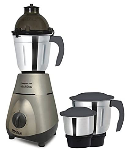 Inalsa-Compact-Plus-750W-Mixer-Grinder