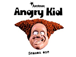 Angry Kid - Season 1