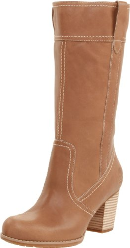 Timberland Women's Rudston Waterproof Mocha Waterproof Boots 28648 5 UK
