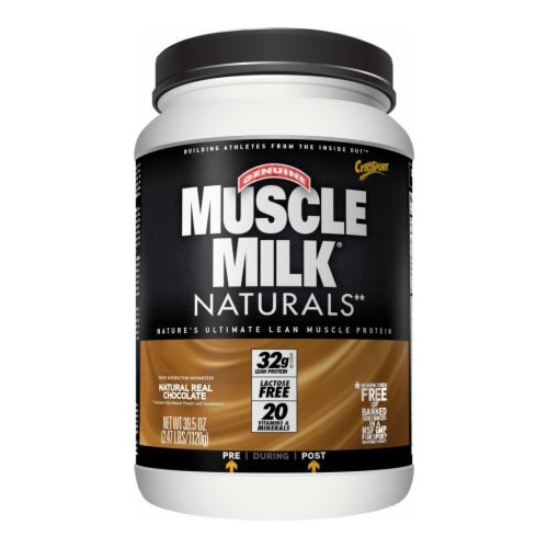 Cytosport Monster Milk Ready-To-Drink Protein Shake, Genuine German Chocolate Cake, 2.47 Pound