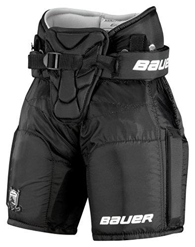 Bauer Youth Prodigy 2.0 Goal Pant, Black, X-Large