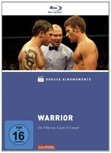 Warrior - Große Kinomomente [Blu-ray]