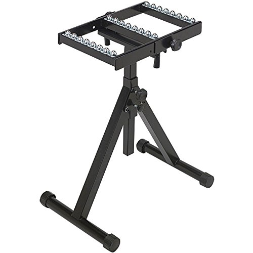 3-Row Ball Bearing Heavy-Duty Stand (Ball Bearing Roller Stand compare prices)
