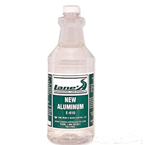 Lane's Car Products Aluminum Wheel Cleaner - 32 oz by Lane's Professional Car Products