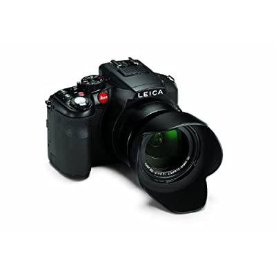 Leica V-LUX 4 Digital Camera Black