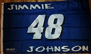 Jimmie Johnson Officially Licensed 3