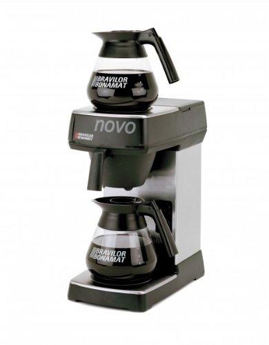 Bravilor-Bonamat-Machine--Bire-Cafetire--Filtre-NOVO