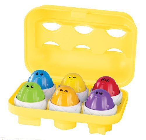 Kidoozie Peek N Peep Eggs Toy, Kids, Play, Children