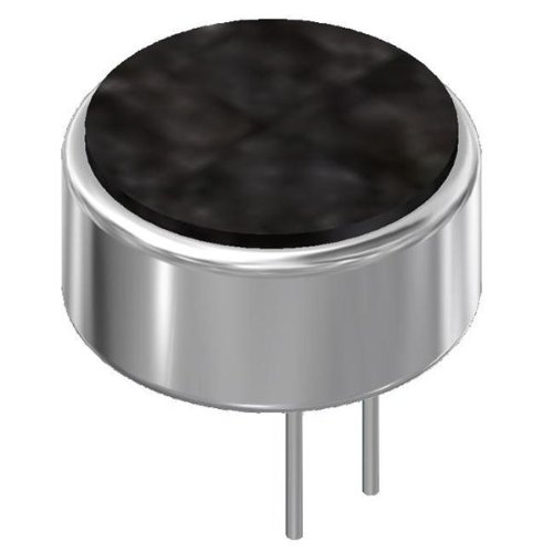 Microphones Electret Condenser Microphone -44Db (10 Pieces)