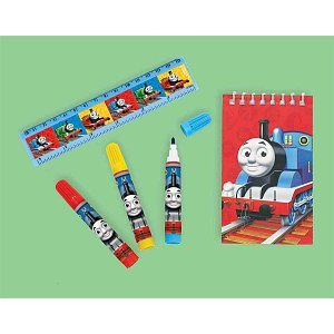 Thomas The Tank Stationery Set - Each - 1