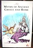 Myths Of Ancient Greece and Rome (K12)
