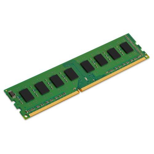 【Kingston(キングストン)】 デスクトップPC増設用メモリ 永久保証 4GB×1枚 DDR3-1600(PC3-12800) CL11 Non-ECC DIMM(240pin) フラストレーションフリーパッケージ (FFP) KVR16N11S8/4/FP5