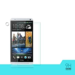 Nillkin Anti Explosion Tampered Glass Screen Protector For HTC One Max T6 8088