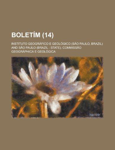 Boletim (14 )