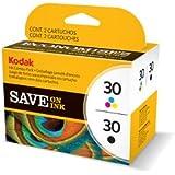 Kodak 8039745 Cartouche d'encre d'origine Noir/Couleur