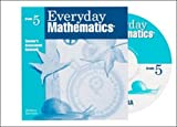 Everyday Math Assessment Management System Supplement CD Grade 5: Teacher's Assessment Assistant CD (0075842718) by Bell, Max